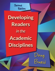 Developing Readers in the Academic Disciplines, Paperback / softback Book