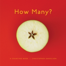 How Many? : A Counting Book, Hardback Book