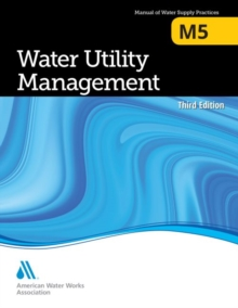 M5 Water Utility Management, Paperback / softback Book