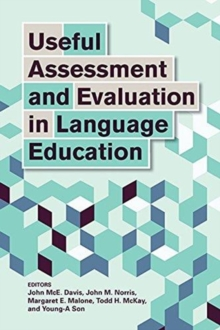 Useful Assessment and Evaluation in Language Education, Paperback / softback Book