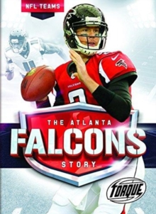 The Atlanta Falcons Story, Hardback Book
