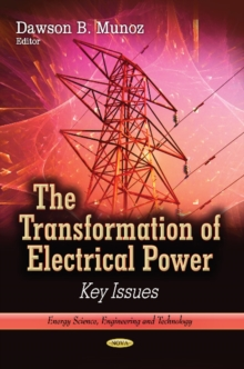 Transformation of Electrical Power : Key Issues, Hardback Book