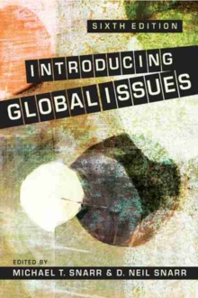 Introducing Global Issues, Paperback Book