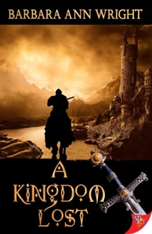 A Kingdom Lost, Paperback Book