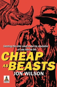 Cheap as Beasts, Paperback / softback Book