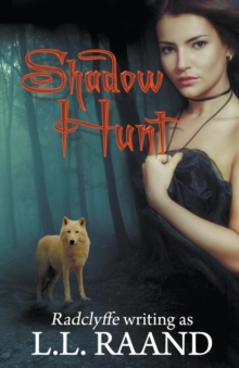 Shadow Hunt, Paperback Book