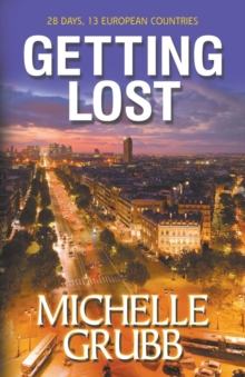 Getting Lost, Paperback Book