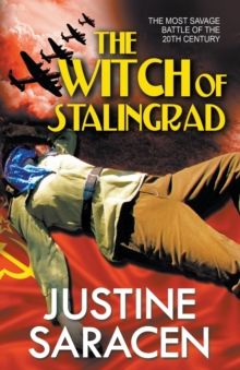 The Witch of Stalingrad, Paperback Book