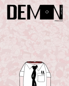 Demon, Volume 1, Paperback / softback Book