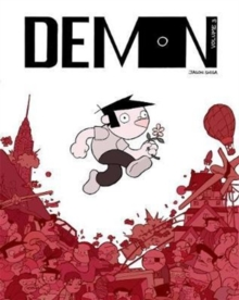 Demon, Volume 3, Paperback / softback Book