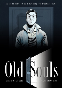 Old Souls, Hardback Book