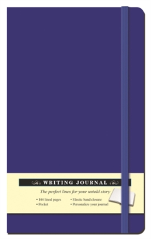 Solid Navy Journal, Hardback Book