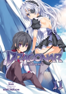 Dragonar Academy : Vol. 11, Paperback Book