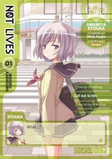 Not Lives : Vol. 1, Paperback / softback Book