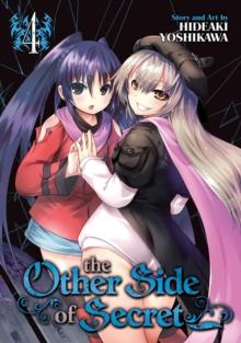 The Other Side of Secret : Vol. 4, Paperback / softback Book