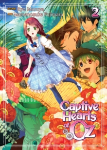 Captive Hearts of Oz : Vol. 2, Paperback / softback Book