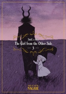 The Girl from the Other Side: Siuil, A Run Vol. 3, Paperback / softback Book