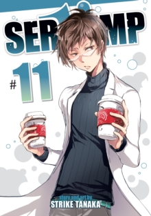Servamp Vol. 11, Paperback / softback Book