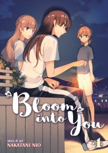 Bloom into You Vol. 4, Paperback Book
