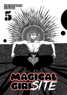 Magical Girl Site Vol. 5, Paperback Book