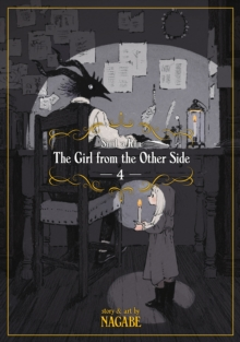 The Girl From The Other Side: Siuil A Run Vol. 4, Paperback Book