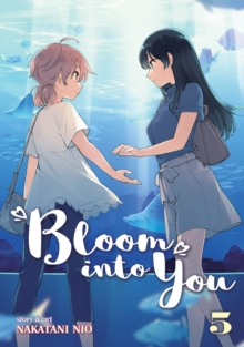 Bloom into You Vol. 5, Paperback / softback Book