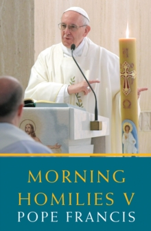Morning Homilies V, Paperback / softback Book