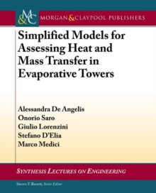 Simplified Models for Assessing Heat and Mass Transfer, Paperback / softback Book