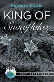 King of Snowflakes, Paperback / softback Book