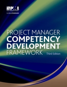 Project Manager Competency Development Framework, Paperback / softback Book