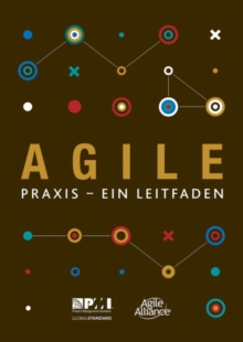 Agile Practice Guide (German), Paperback Book