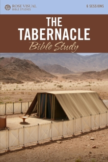 The Tabernacle : Rose Visual Bible Studies, Paperback / softback Book