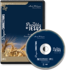 The Parables of Jesus 6-Session DVD Bible Study, Digital Book