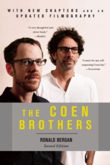 The Coen Brothers, Second Edition, Paperback Book