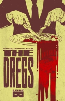 The Dregs TP Vol 01, Paperback Book