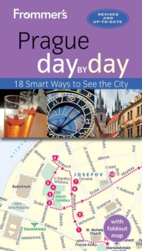 Frommer's Prague day by day, Paperback Book