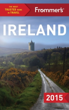 Frommer's Ireland 2015, Paperback / softback Book