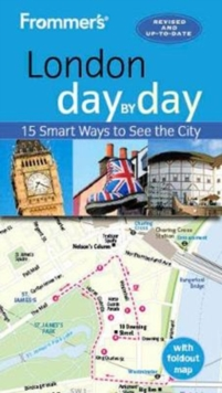 Frommer's London day by day, Paperback / softback Book