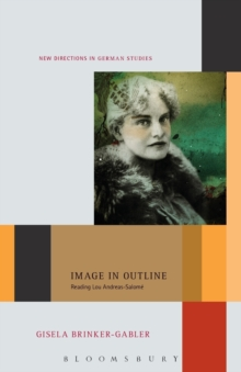 Image in Outline : Reading Lou Andreas-Salome, Paperback / softback Book