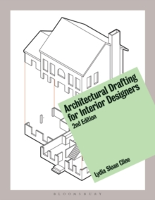 Architectural Drafting for Interior Designers, Paperback Book