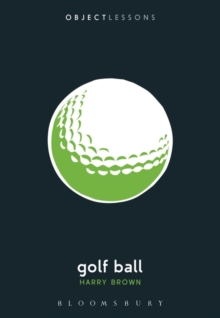 Golf Ball, Paperback / softback Book