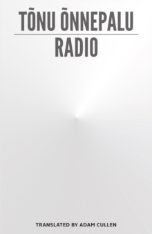 Radio, Paperback / softback Book