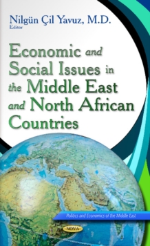 Economic & Social Issues in the Middle East & North African Countries, Hardback Book