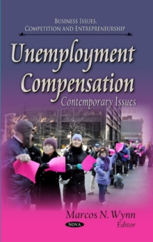 Unemployment Compensation : Contemporary Issues, Hardback Book