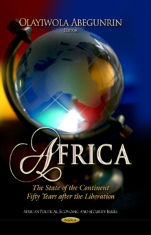 Africa : The State of the Continent Fifty Years After the Liberation, Hardback Book