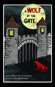 A Wolf at the Gate, Paperback Book