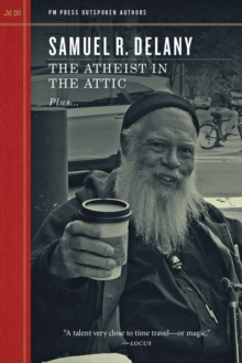 The Atheist In The Attic, Paperback Book