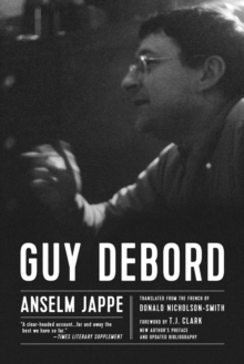Guy Debord, Paperback Book