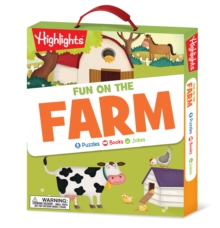 Fun on the Farm, Kit Book