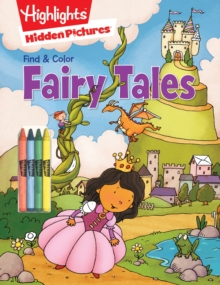 Fairy Tales, Paperback / softback Book